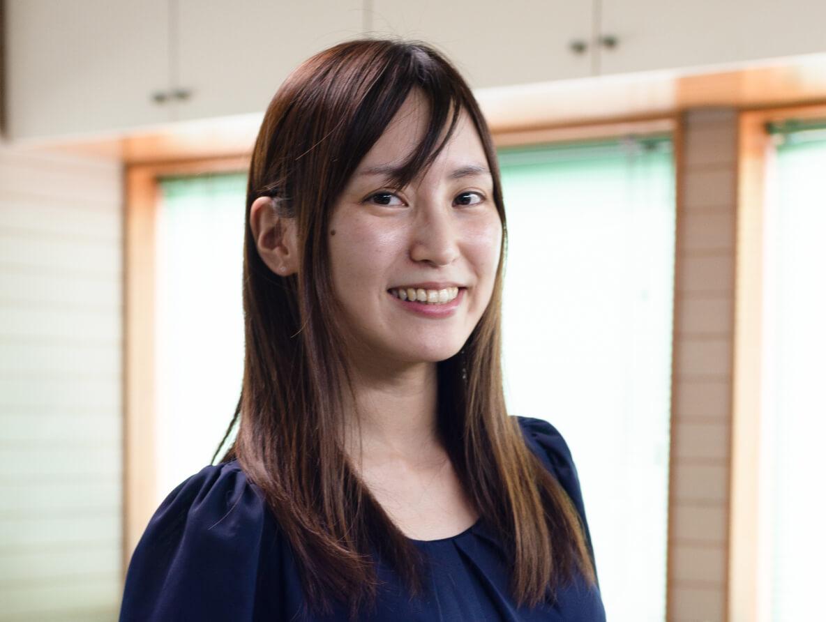 江﨑早也香さん
